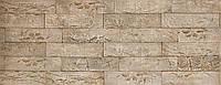 """Кирпич гипсовый"""" LAOS TRAVERTIN"""" OLIVE/ KLVIV DEKOR (0.6 м.кв)  , фото 1"""