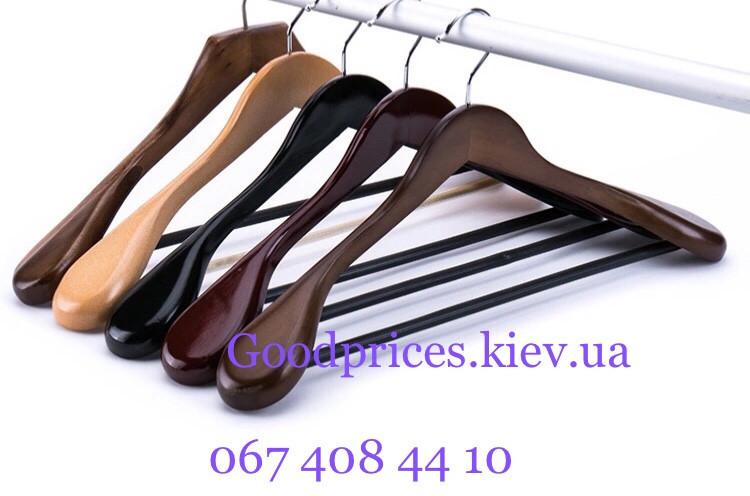 Вешалки для одежды (плечики) — The Best Guide