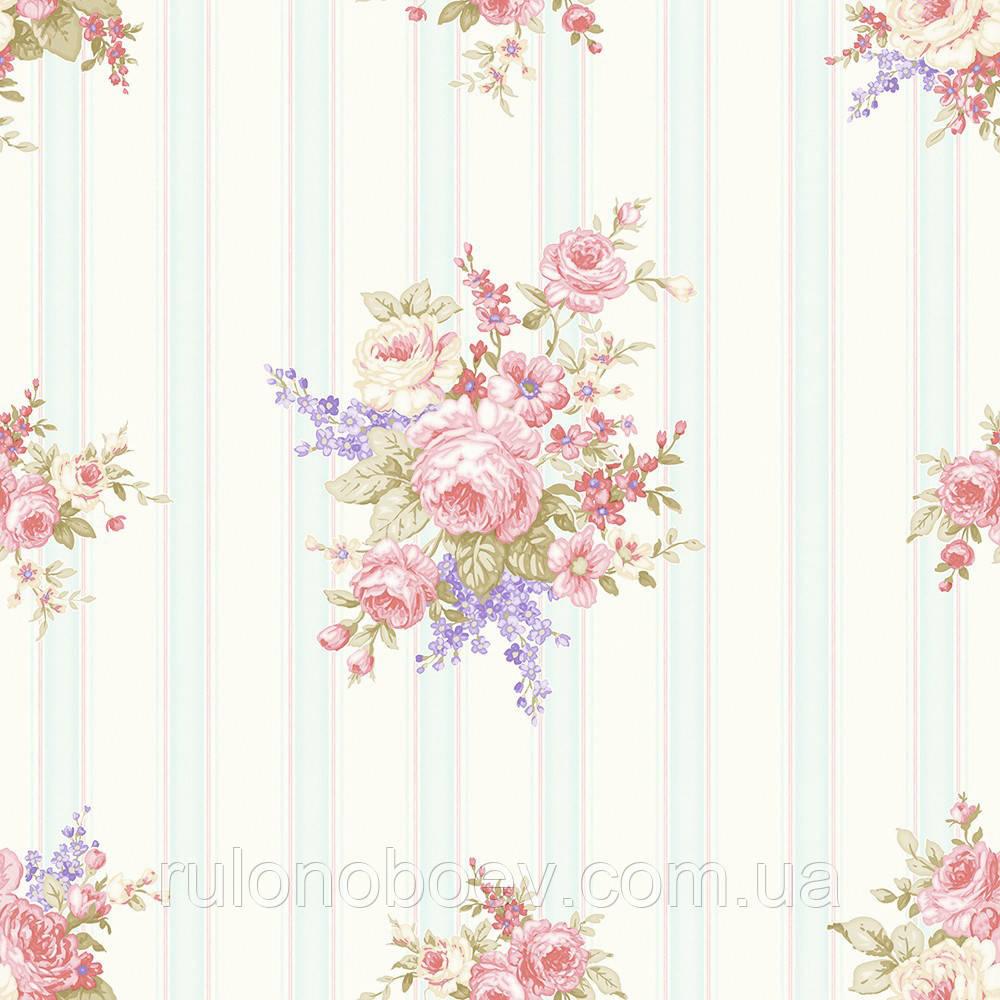 Обои Grandeco Little Florals LF2003