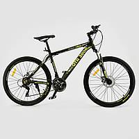 Горный велосипед CORSO GTR-3000 26 , фото 1