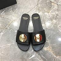 Женские шлепки Versace
