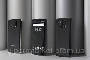 Смартфон Doogee BL9000 64GB + wireless charger, фото 2