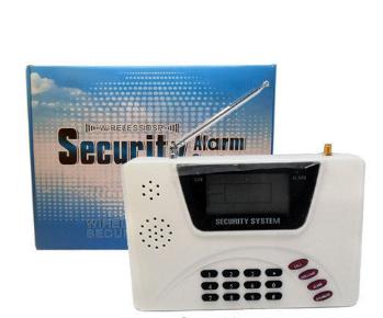 Охоронна сигналізація GSM 360 RU 433 Alarm для вашого будинку!
