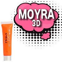 Краски акриловые 3D ТМ Moyra