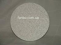 Круг из пенопласта большой d=265мм (1шт)