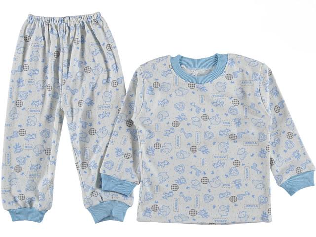 Детские пижамы оптом из Турции