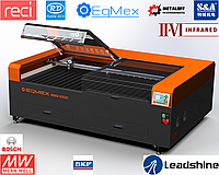 Гравировальный станок ЧПУ, Станок для лазерной резки Laser ESG-1000 CO2 (7755$), фото 1