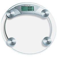 Напольные весы (круглые)