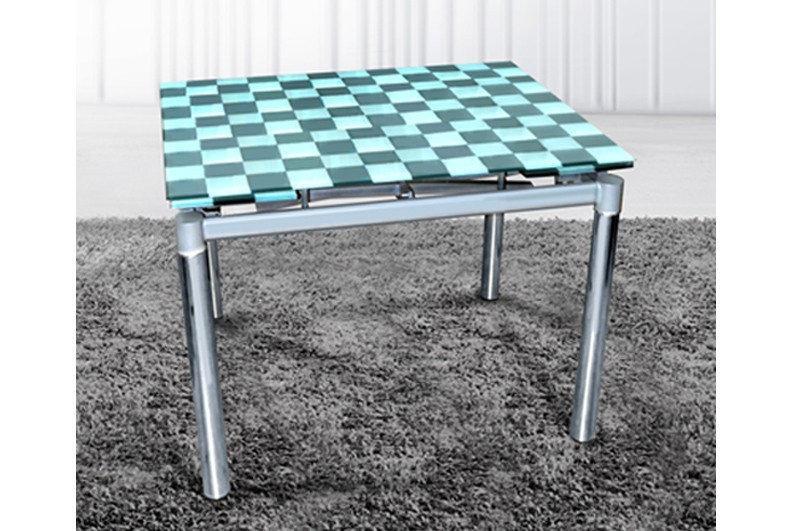 Стол обеденный Микс Мебель Токио (А) (70/120*70