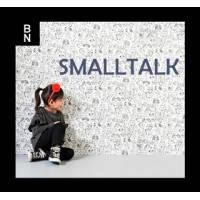SMALLTALK BN International детские обои для стен Голландия