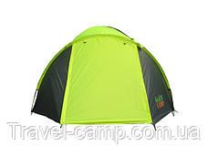 Палатка 3-х местная GreenCamp 1011, фото 3