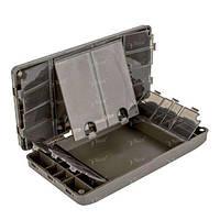 Коробка Carp Zoom Tackle Safe Box 24*12*3.5см CZ9699