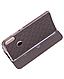 Чехол (книжка) премиум для Xiaomi Redmi 7 золотая, фото 3