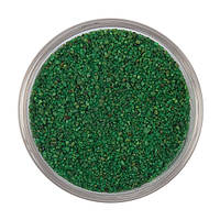 RAL 6010-Фракционированный цветной песок-Травяной зеленый, фото 1