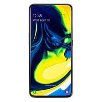 Смартфон Samsung Galaxy A805F A80 8/128GB Black, фото 1