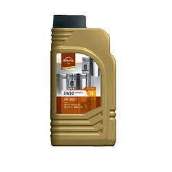 Масло моторное BREXOL Ultra Plus GN 5W40 API SN/CF LS 1л BREXOL