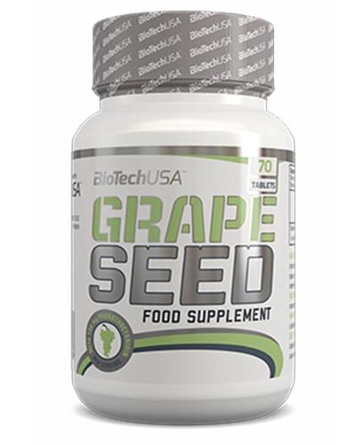 Grape Seed (70 tabs) BioTech