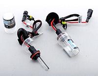 Ксеноновые лампы Galaxy Н11 5000К комплект