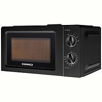 Микроволновая печь Grunhelm 20MX701-B Black