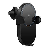 Беспроводное автомобильное зарядное устройство Xiaomi Mi Qi Car Wireless Charger (WCJ02ZM) (GDS4108CN)