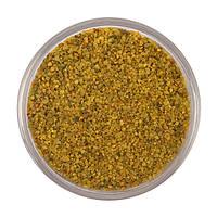 RAL 1027-Фракционированный цветной песок-Кари желтый, фото 1