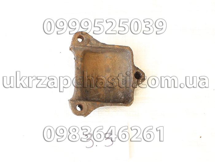 Крышка заднего кронштейна задней рессоры ГАЗ-53,3307,3309