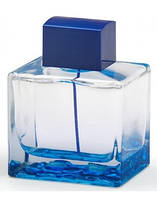 Оригинал Antonio Banderas Splash Blue Seduction 100ml (яркий, энергичный, освежающий)