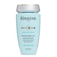 Шампунь-ванна для чувствительной кожи головы Kerastase Specifique Bain Riche Dermo-Calm Shampoo