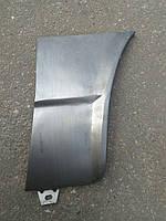 Ремонтна рем. вставка крила переднього правого ВАЗ-2108,2109,21099,, фото 1