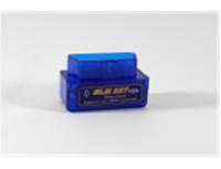 OBD2 ELM327 mini BT, Диагностика авто с ПК, Адаптер для проверки машин, Автосканер блютуз, Автодиагностика
