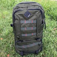 Рюкзак туристический 70 л для охоты и рыбалки, фото 1