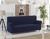 Универсальный чехол на трёхместный диван.Производство Турция Karna Home Collection.