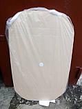 Стол пластиковый большой, 120*75 см, базовый, фото 2