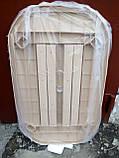 Стол пластиковый большой, 120*75 см, базовый, фото 3