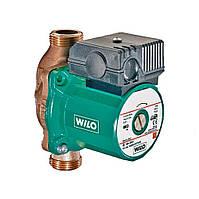 Рециркуляционный насос Wilo Star-Z 25/6 Em для систем горячего водоснабжения