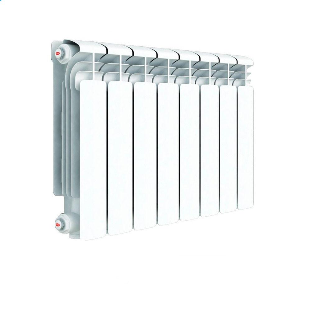 Радиатор Fondital Nova Florida 100X350 алюминиевый (Секционный)