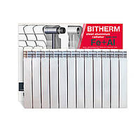 Радиатор Bitherm 80X350 биметаллический (Секционный)