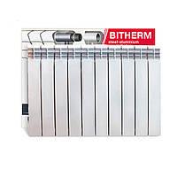 Радиатор Bitherm-L 80X500 биметаллический (Секционный)