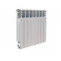 Радиатор Mirado 500x96 биметаллический (Секционный)