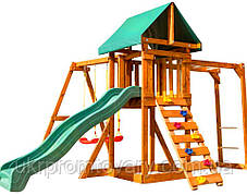 """""""Babygarden"""" с рукоходом детская игровая площадка от производителя, низкие цены, опт/розница"""