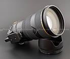 Nikkor AF-S 300 f/2.8G VR II, фото 7