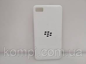 Кришка АКБ Blackberry z10 Оригінал Б. У.