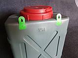 Рукомойник новый пластиковый, 15 литров, фото 3