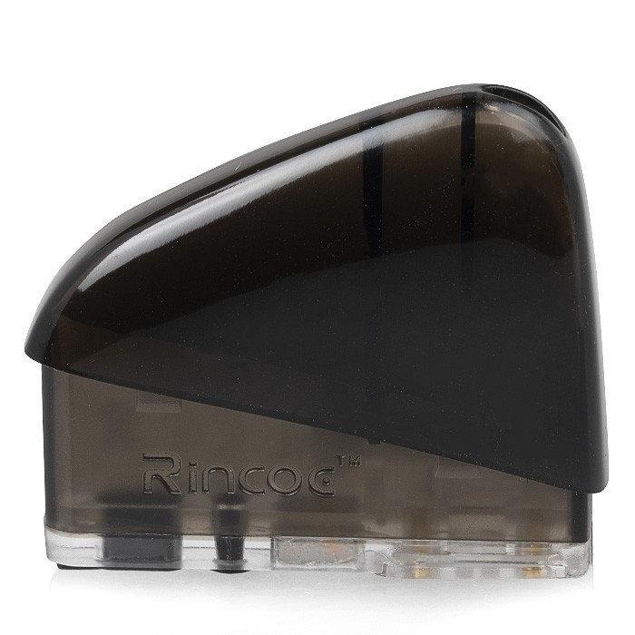Rincoe Ceto Cartridge 1.3 ohm - Змінний картридж для Rincoe Ceto Pod Kit. Оригінал