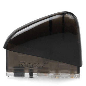 Rincoe Ceto Cartridge 1.3 ohm - Змінний картридж для Rincoe Ceto Pod Kit. Оригінал, фото 2
