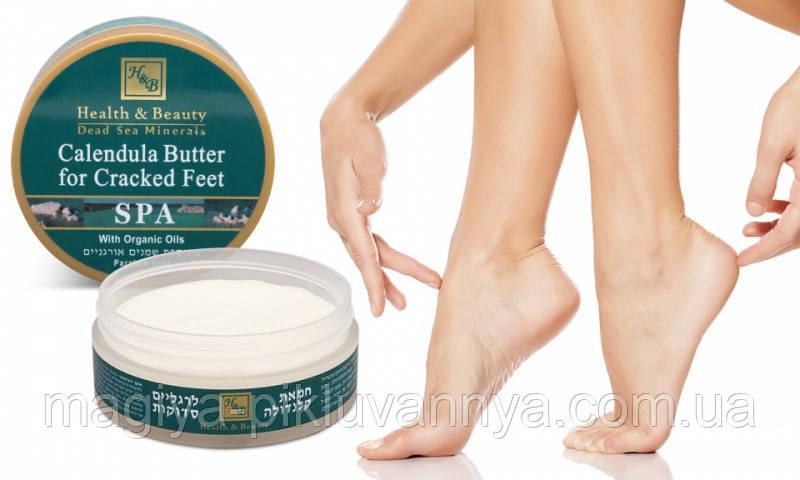 Health & Beauty Масло календулы для ухода за сухой кожей ступней, 100 мл, арт.326752