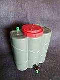 Рукомойник новый пластиковый, 20 литров, фото 2