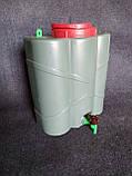 Рукомойник новый пластиковый, 20 литров, фото 3