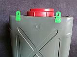 Рукомойник новый пластиковый, 20 литров, фото 6