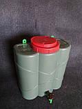 Рукомойник новый пластиковый, 20 литров, фото 4